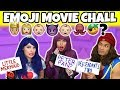 Guess the Movie Emoji Challenge. Is it Little Mermaid, Peter Pan or Descendants 2? Totally TV