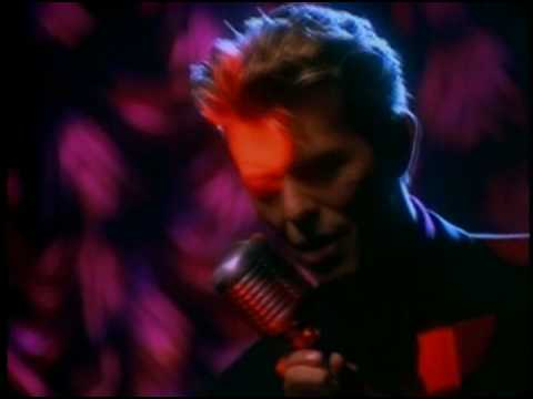 Bowie, David - I Know It