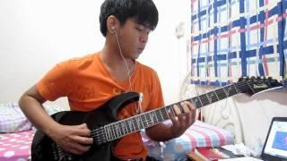 Fairy Tail Main Theme Cover By Zua gu-Rock lml