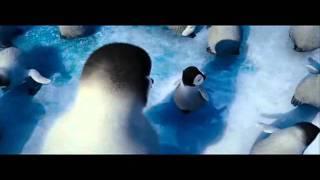 Trailer 3 Vũ Điệu Chim Cánh Cụt 2