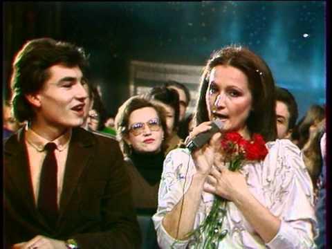София Ротару  Меланколие Песня - 1982