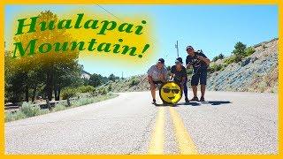 Hualapai Camping!🏕