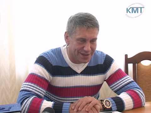 Ігор Насалик про Калуш-2012 і проекти-2013. Актуальне інтерв'ю