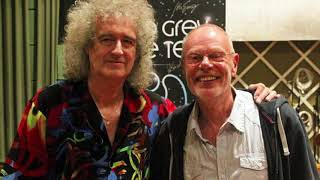 Brian May talks to Bob Harris 14022018 edit
