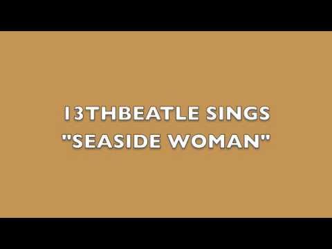 linda mccartney wedding. sung by Linda McCartney