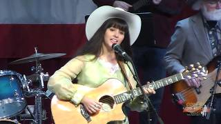 """I'm Trying To Be Like Jesus"" / Nina Ricci / Cowboy Church / Ernest Tubb Texas Troubadour Theater"