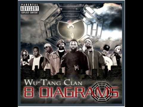 Wu-tang Clan - gun will go feat sunny valentine