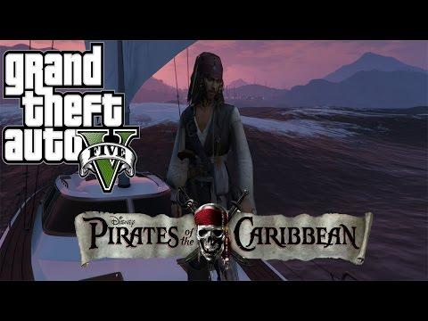 Captain Jack Sparrow 1.0