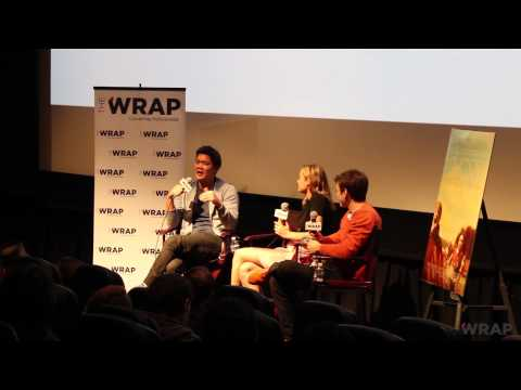 TheWrap Screening Series: 'Short Term 12' Director Destin Cretton and Star Brie Larson