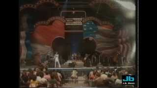 Freddy Fender - Wasted Days and Wasted Nights (Country Music Festival, Rotterdam - 1979)