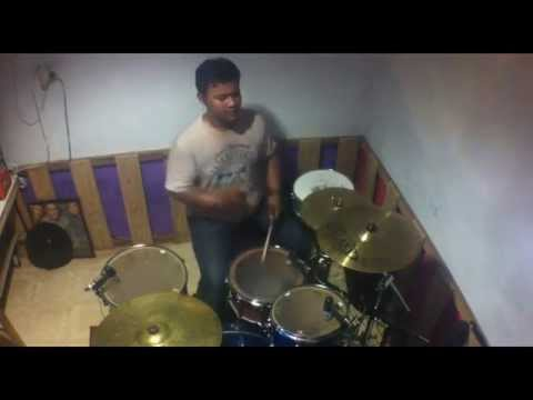 download lagu Ardhy Mahardhyka - Kotak - Rock N Love (Drum Cover) gratis