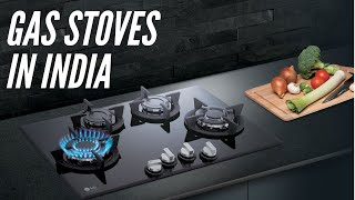 Best Gas Stoves In India | 2019 Reviews