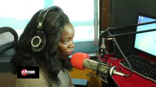 HOW TO MAKE KIBALI BY FLORENCE ANDENYI YOUR SKIZA TUNE
