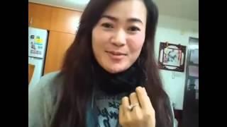 PEMBAHARUAN Ressa karaoke smule