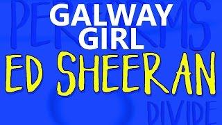 Galway Girl Ed Sheeran By Molotov Cocktail Piano