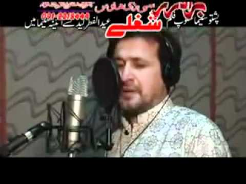 Humera Arshad   Rahim Pashto New Song (na Yem Sharabi).2012 - Youtube.flv video