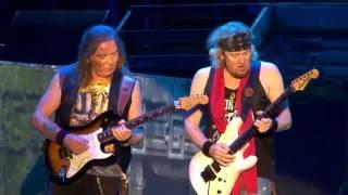 Watch Iron Maiden Children Of The Damned video