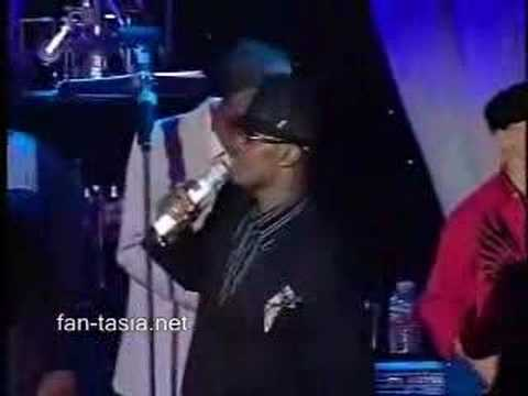 Fantasia & Jamie Foxx - Do What It Do