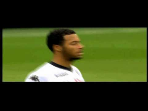 Compilation about the new Fulham FC striker Moussa Demebele.
