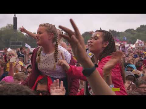 Download Anne Marie - 2002 - Live at The Isle of Wight Festival 2019 Mp4 baru
