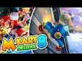 Duelo De Bebés 19 Mario Kart 8 Deluxe Switch Con Naishys mp3