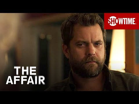 'So Why'd He Leave?' Ep. 5 Official Clip | The Affair | Season 4