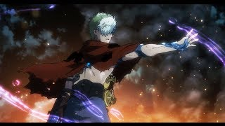 "Top ""Koutetsujou no Kabaneri"" Anime and Game Openings, Endings and Insert Songs (????????)"
