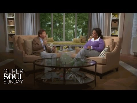 Eckhart Tolle Reveals How To Silence Voices In Your Head | Super Soul Sunday | Oprah Winfrey Network