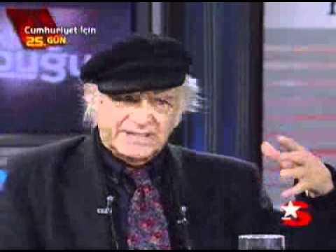 Ceviz Kabuğu: Attila İlhan – Oktay Sinanoğlu Kıbrıs-Türkçe Eğitim ve Misyonerlik