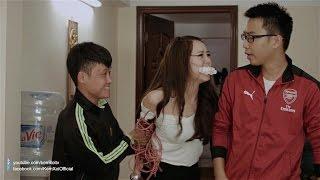 Video clip Kem xôi: Tập 30 - Hình phạt tàn ác