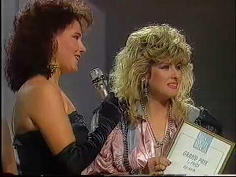 Beata Kozidrak  - Hurry My Love (Winner's Reprise, Live 1989)