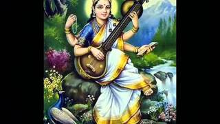 Maa saraswati sharde-vocal by swati & sweta