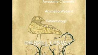 Watch Spill Canvas 3685 video