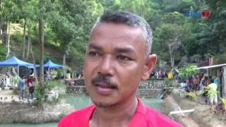 Kilas7 TV Batam - Tempat Wisata Tamara Tidak Di Perhatikan Dinas Pariwisata Kabupaten Karimun