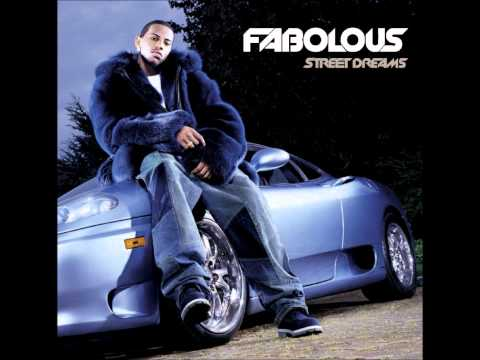 Fabolous  Trade It All