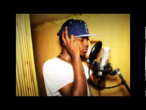 Badda Dan (Freestyle) 2013 - KingD  | With Lyrics