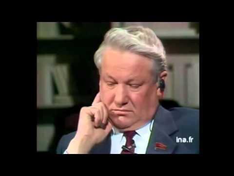 Кто такой Горбачев и Ельцин Пророчество 1990