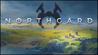 Northgard | Angezockt! [Gameplay German Deutsch]