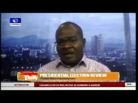Election Observer Ask INEC To Decide Voting Mode Before Election