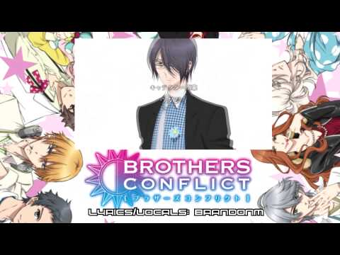 BROTHERS CONFLICT: BELOVED X CONFLICT (BRANDONM) ENGLISH