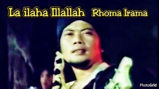 """La Ilaha Illallah - Rhoma Irama - Original Video Clip of film """"Raja Dangdut"""" - Th 1979"""