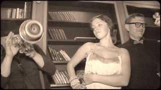 Крем Марго - Пока играет джаз