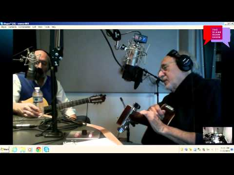 Peter, Paul & Mary - Old Enough (ode To An Aging Rocker)