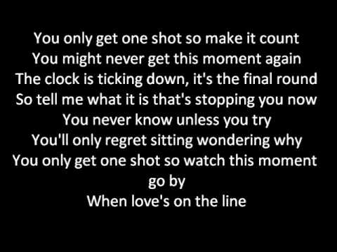 Jls - Love Is On The Line