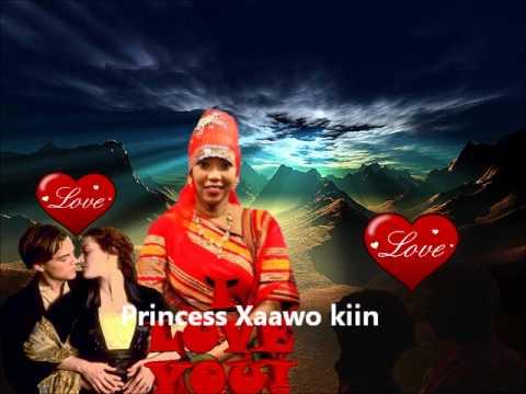 Princess Xaawo Kiin Iyo Heestii Ha Iga Roorin video