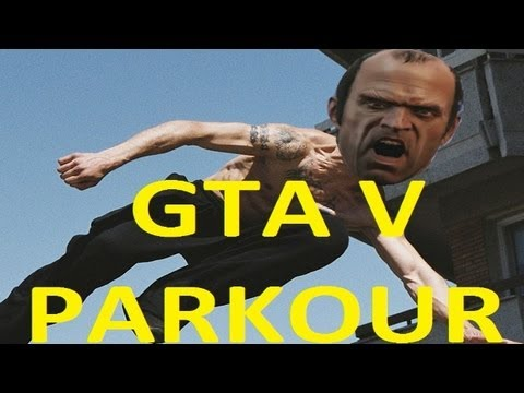 GTA sshole