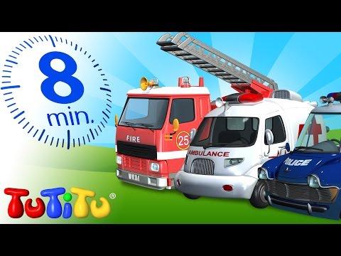 TuTiTu (ТуТиТу) специальная  | Служба спасения