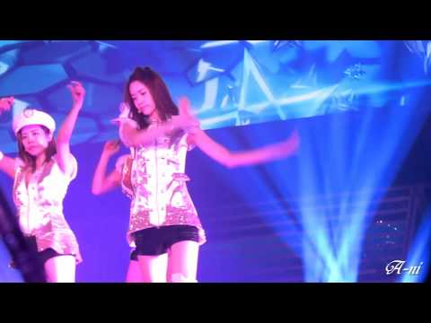 download lagu 131109 FANCAM SNSD 世巡香港場 YoonA & Yuri - The Great Escape + Can't Take My Eyes Off You By A-ni gratis