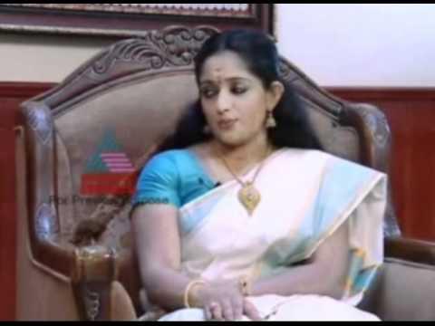 Kavya Madhavan Onam Interview Part 2