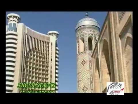 Discover Uzbekistan